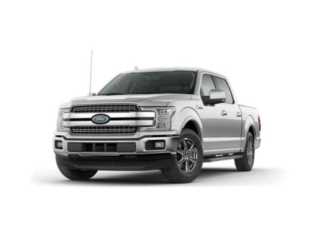 2018 Ford F-150 Lariat Truck SuperCrew Cab 1FTEW1CP1JKD35423